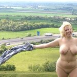 Naked chubby womens