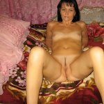Russian woman in home porn, pic 13