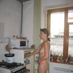 Naked girlfriend from Saransk, pic 24