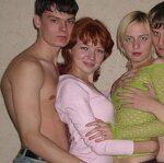 Gangbang of Russian students, pic 1