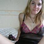 My wife Vika, pic 22