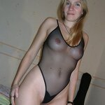 My wife Vika, pic 24