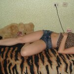 Russian girl naked on the bed, pic 10