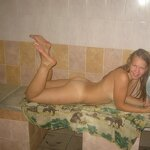 Russian girls in the bath 3, pic 35
