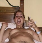 Hotel sex with wife 2, pic 40