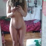 Selfie of a young girl, pic 16