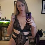 Selfie in erotic lingerie, pic 4