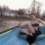 In the boat naked, pic 7
