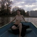 In the boat naked, pic 9